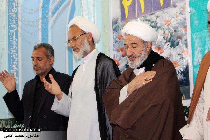 تصاویرکامل عزاداری شهادت حضرت فاطمه زهرا(س) در کوهدشت (39)