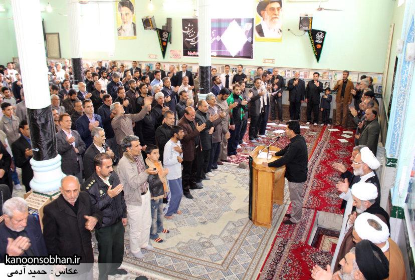 تصاویرکامل عزاداری شهادت حضرت فاطمه زهرا(س) در کوهدشت (40)