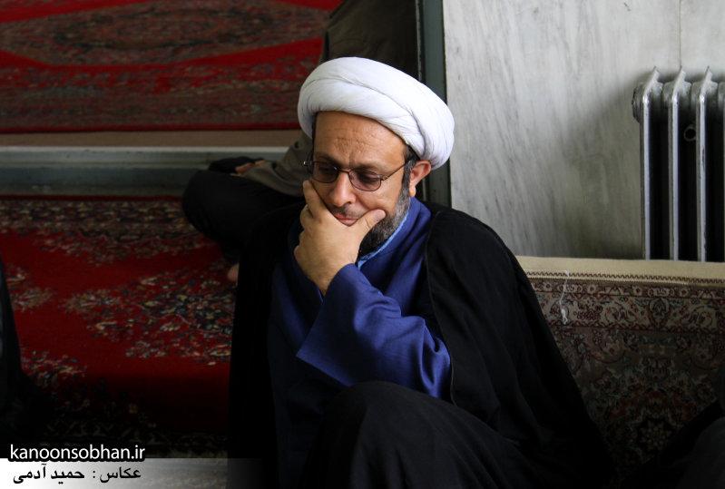 تصاویرکامل عزاداری شهادت حضرت فاطمه زهرا(س) در کوهدشت (46)