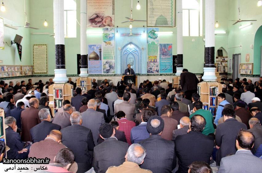 تصاویرکامل عزاداری شهادت حضرت فاطمه زهرا(س) در کوهدشت (47)