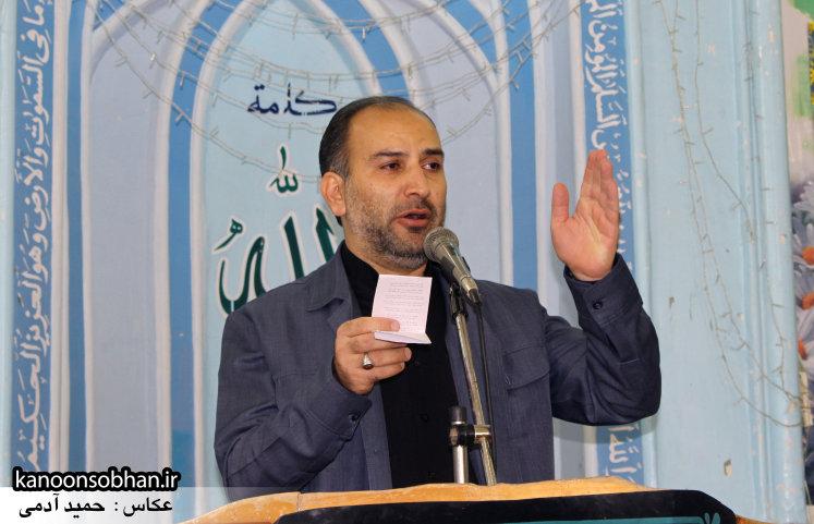 تصاویرکامل عزاداری شهادت حضرت فاطمه زهرا(س) در کوهدشت (50)