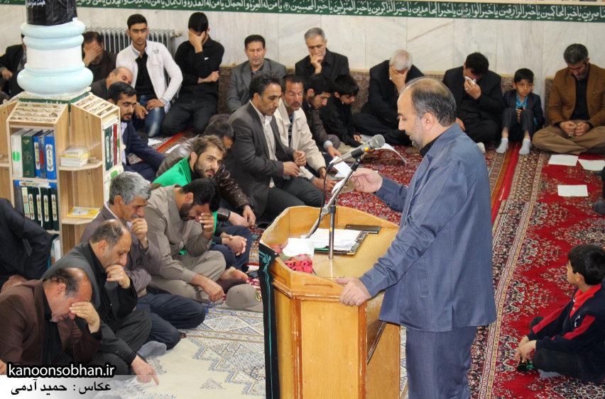 تصاویرکامل عزاداری شهادت حضرت فاطمه زهرا(س) در کوهدشت (53)