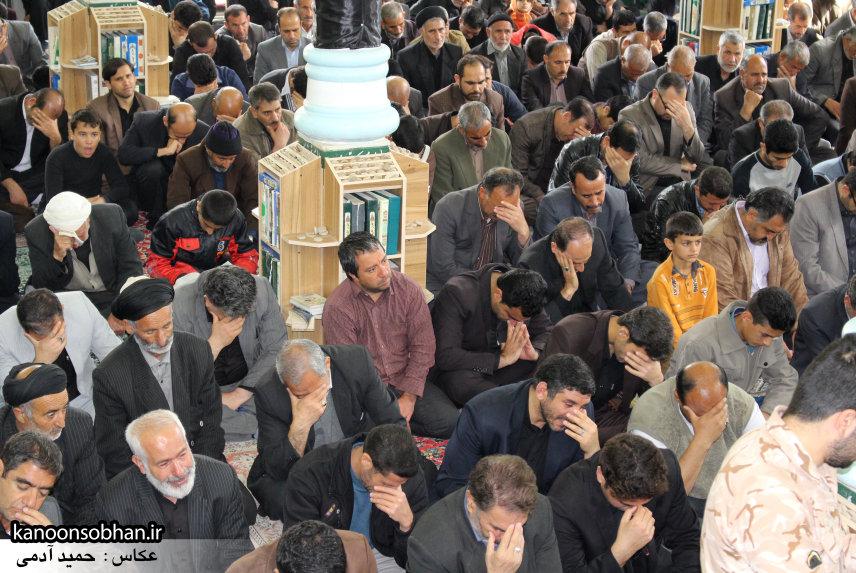 تصاویرکامل عزاداری شهادت حضرت فاطمه زهرا(س) در کوهدشت (54)