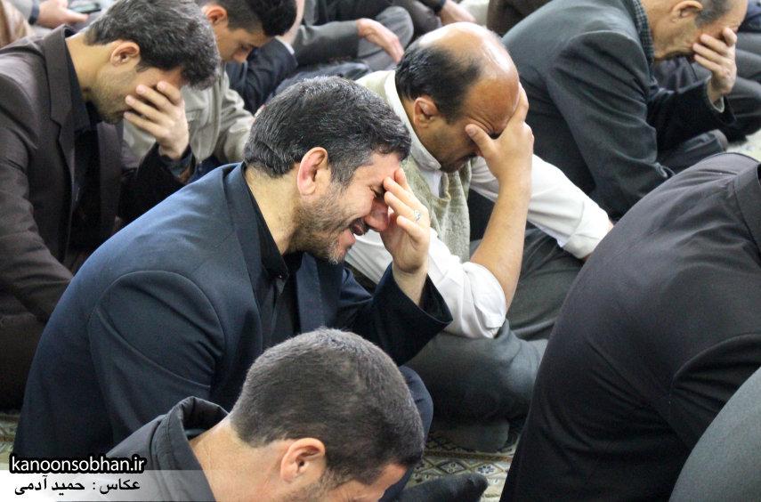 تصاویرکامل عزاداری شهادت حضرت فاطمه زهرا(س) در کوهدشت (55)