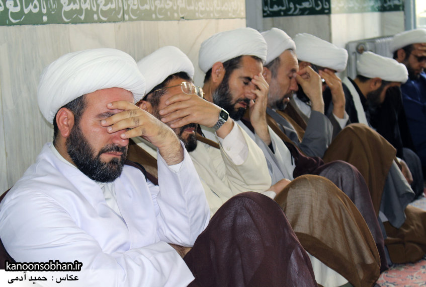تصاویرکامل عزاداری شهادت حضرت فاطمه زهرا(س) در کوهدشت (56)