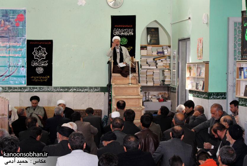 تصاویرکامل عزاداری شهادت حضرت فاطمه زهرا(س) در کوهدشت (58)
