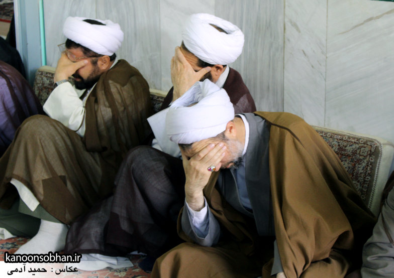 تصاویرکامل عزاداری شهادت حضرت فاطمه زهرا(س) در کوهدشت (64)