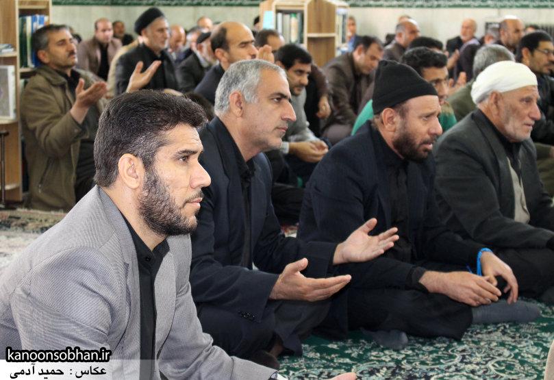 تصاویرکامل عزاداری شهادت حضرت فاطمه زهرا(س) در کوهدشت (67)