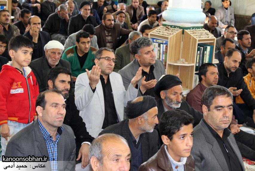 تصاویرکامل عزاداری شهادت حضرت فاطمه زهرا(س) در کوهدشت (68)