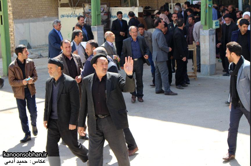 تصاویرکامل عزاداری شهادت حضرت فاطمه زهرا(س) در کوهدشت (69)