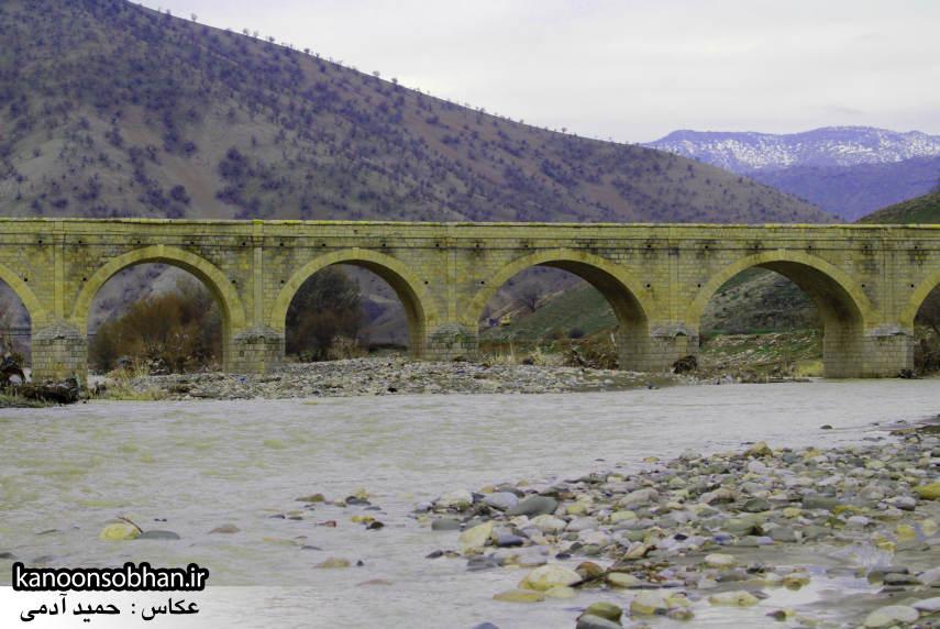 تصاویری از پل کشکان  (10)