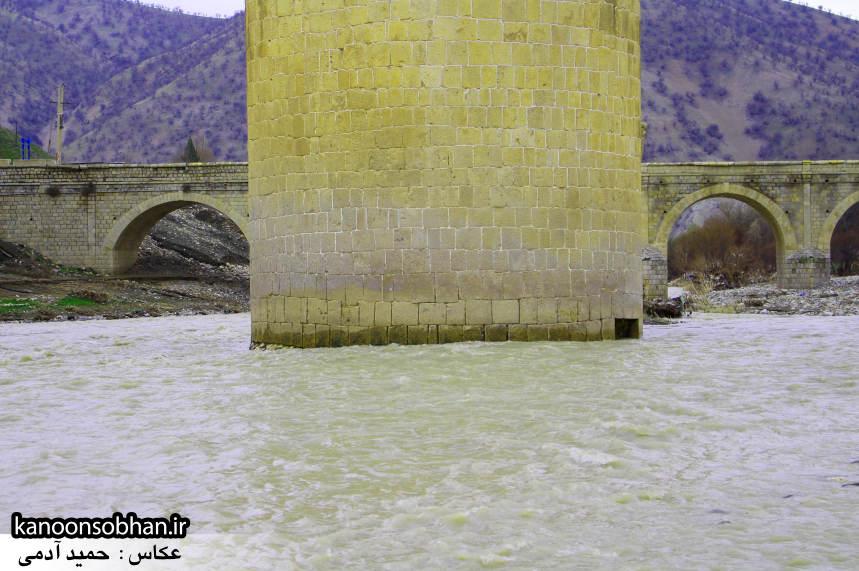 تصاویری از پل کشکان  (11)