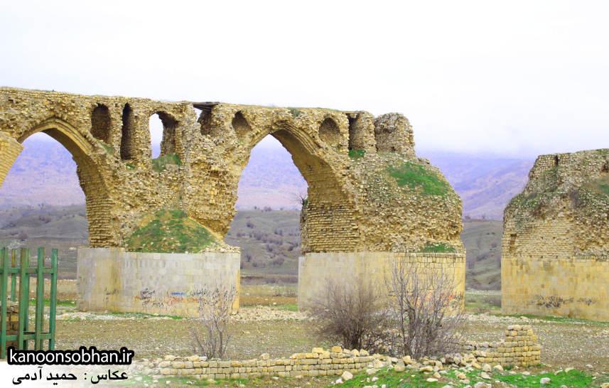 تصاویری از پل کشکان  (15)