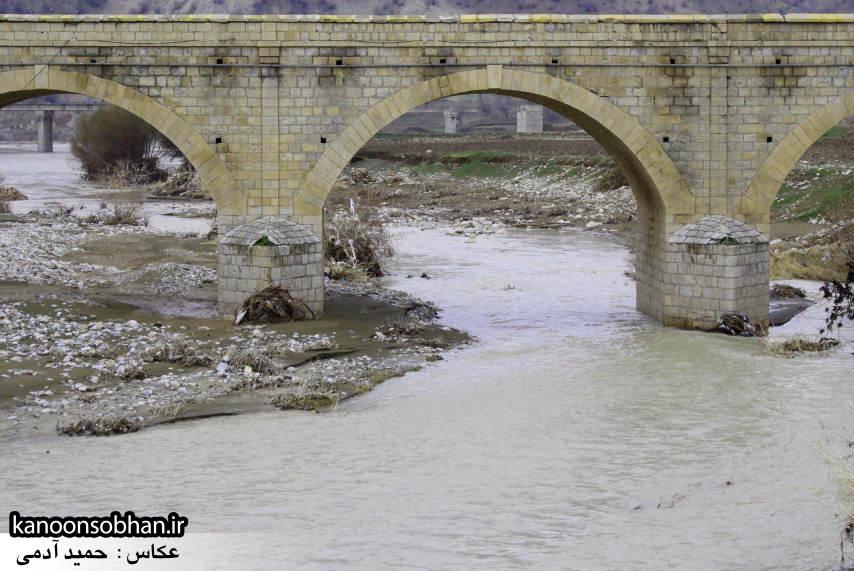 تصاویری از پل کشکان  (3)