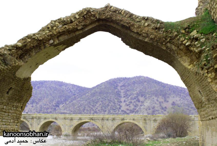 تصاویری از پل کشکان  (4)