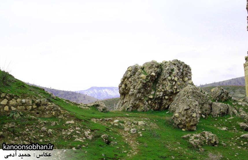 تصاویری از پل کشکان  (6)