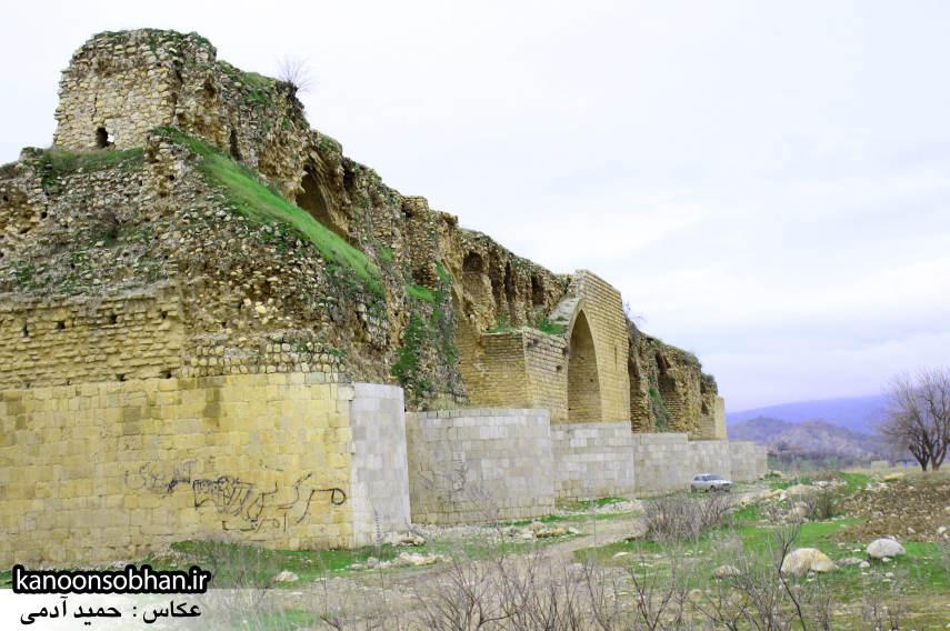 تصاویری از پل کشکان  (7)