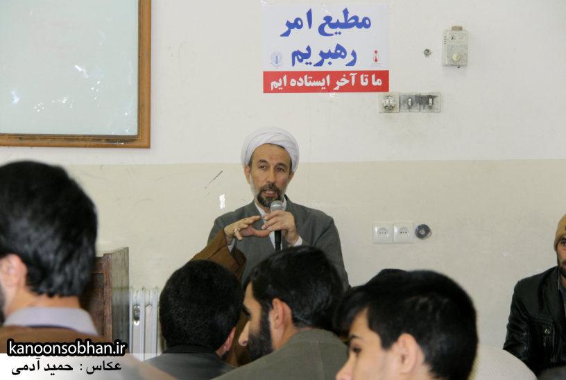 تصاویر آخرین کلاس اخلاق سال 94 حوزه علمیه کوهدشت (10)