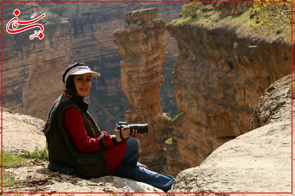 تصاویر سفر دو زوج هلندی از دره شیرز کوهدشت لرستان (1)