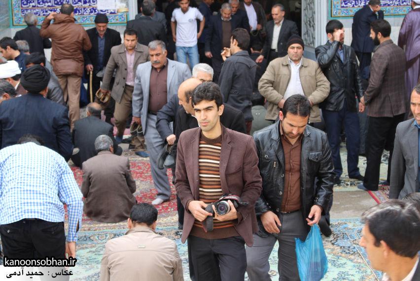 تصاویر نمازجمعه ۱۴ اسفند ۹۴ کوهدشت (35)