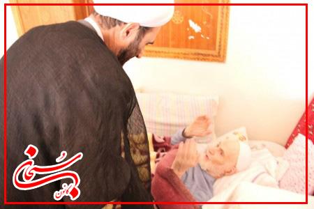 پیام تسلیت آیت الله احمد مبلغی در پی درگذشت حضرت آیت الله مولانا