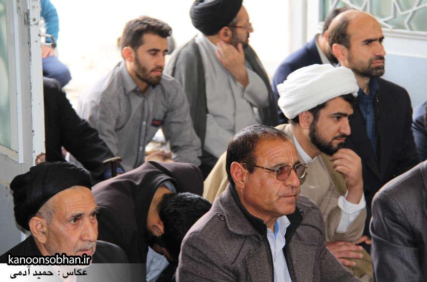 گزارش تصویری اولین نماز جمعه سال ۹۵ کوهدشت (11)