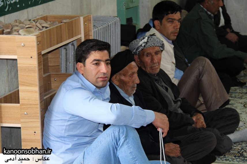 گزارش تصویری اولین نماز جمعه سال ۹۵ کوهدشت (12)
