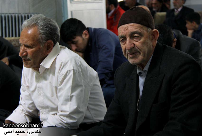 گزارش تصویری اولین نماز جمعه سال ۹۵ کوهدشت (15)