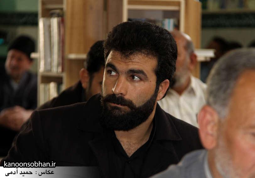 گزارش تصویری اولین نماز جمعه سال ۹۵ کوهدشت (16)