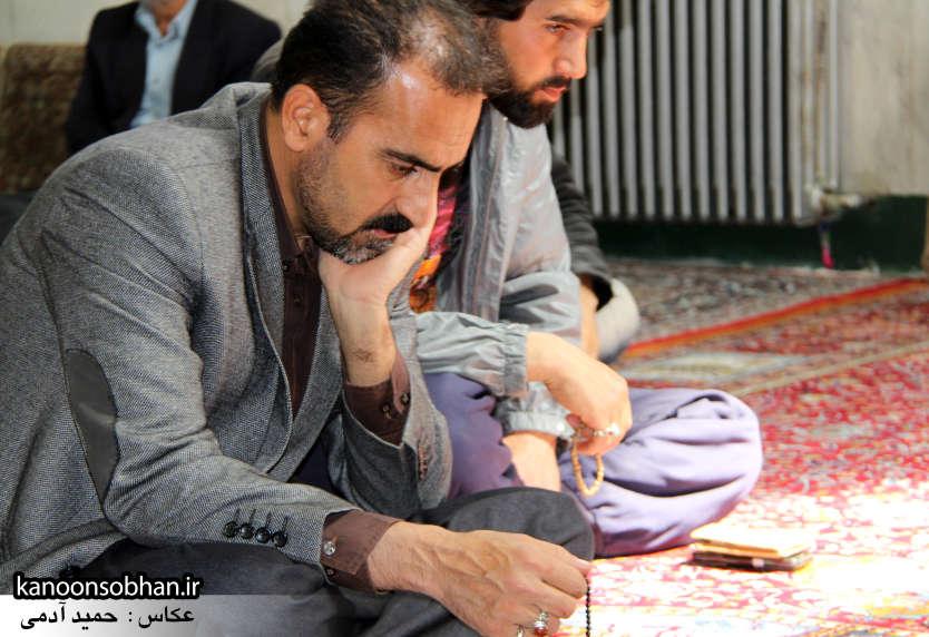 گزارش تصویری اولین نماز جمعه سال ۹۵ کوهدشت (17)