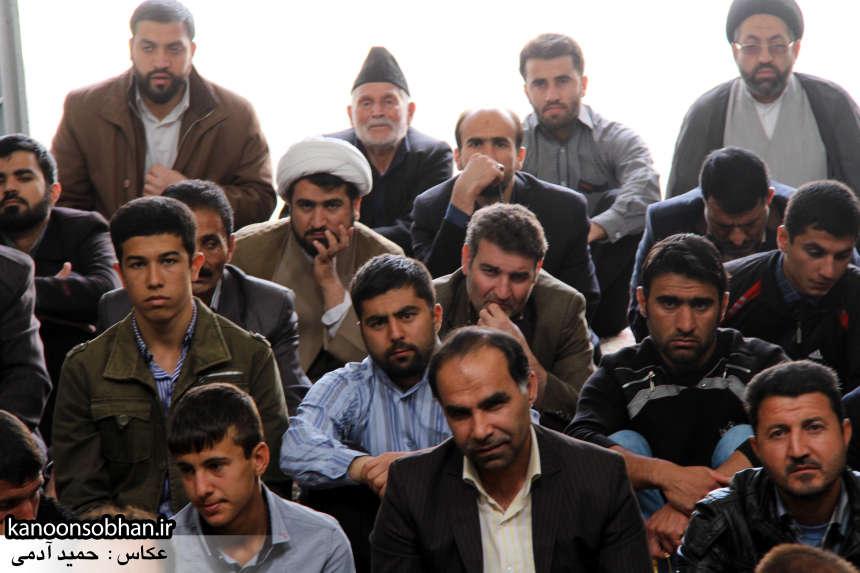 گزارش تصویری اولین نماز جمعه سال ۹۵ کوهدشت (22)