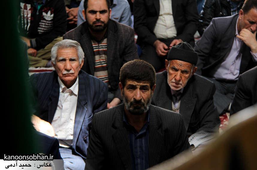 گزارش تصویری اولین نماز جمعه سال ۹۵ کوهدشت (23)