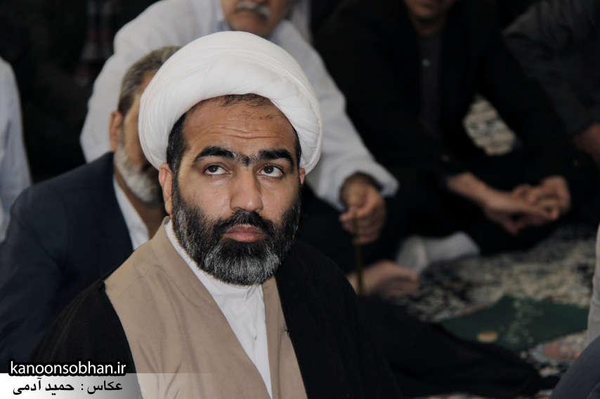 گزارش تصویری اولین نماز جمعه سال ۹۵ کوهدشت (24)