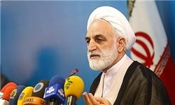 خبرگزاری فارس: روحانی یا غفلت کرده یا به شوخی چیزی گفته است/ممنوعالتصویری رئیس جمهور اسبق به استناد مصوبه ۲۹۸ شورای امنیت است