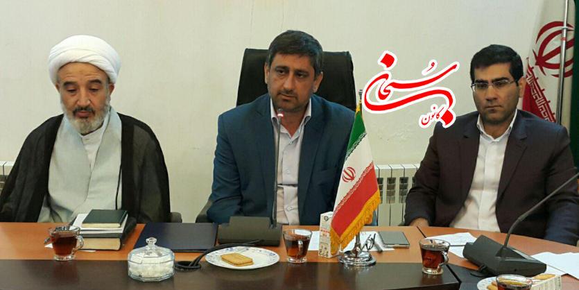 تصاوير معارفه احسان جهانيان فرماندار جديد کوهدشت (1)