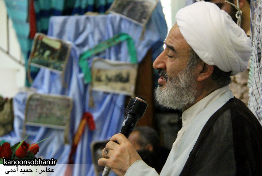 تصاویر تجلیل از پدران آسمانی در مسجد جامع کوهدشت (13)
