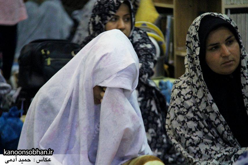 تصاویر تجلیل از پدران آسمانی در مسجد جامع کوهدشت (15)
