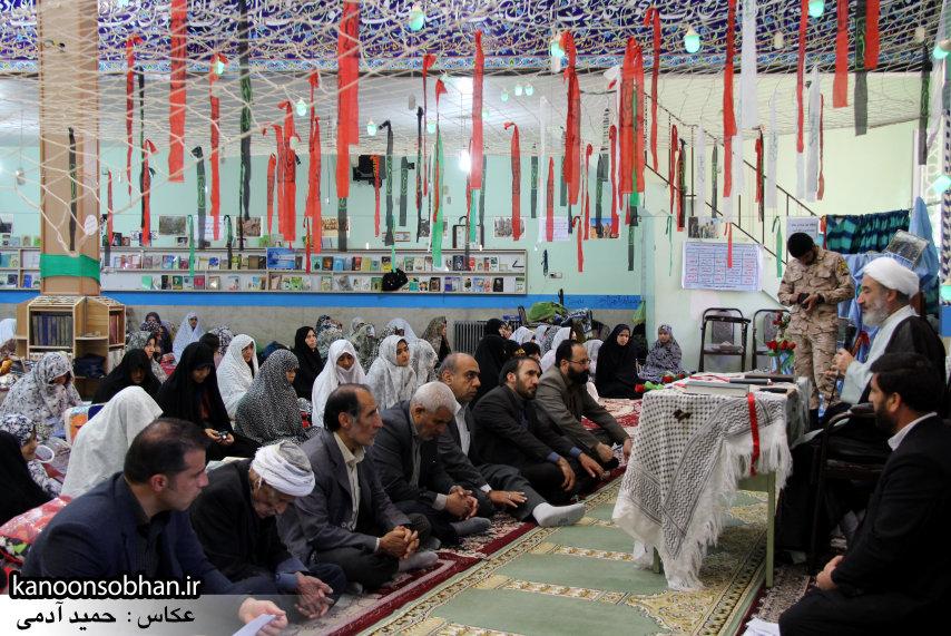 تصاویر تجلیل از پدران آسمانی در مسجد جامع کوهدشت (16)