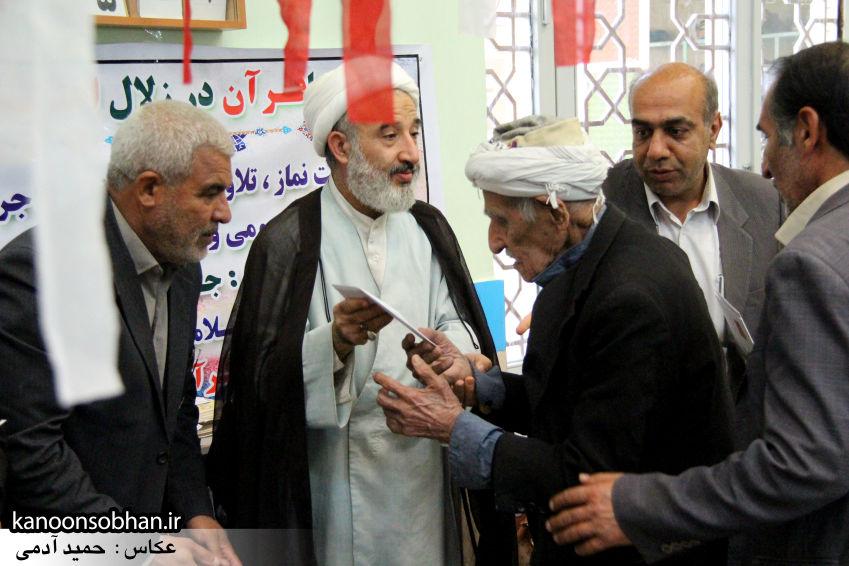 تصاویر تجلیل از پدران آسمانی در مسجد جامع کوهدشت (20)