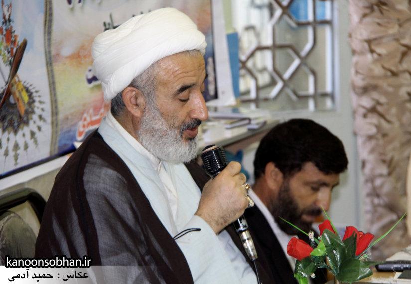 تصاویر تجلیل از پدران آسمانی در مسجد جامع کوهدشت (9)