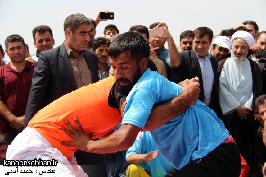 تصاویر جشنواره بازي هاي بومي و محلي کوهدشت (24)