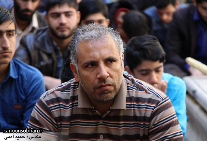 تصاویر کلاس اخلاق حوزه علمه کوهدشت با سخنرانی استاد اخلاق کشوری (10)