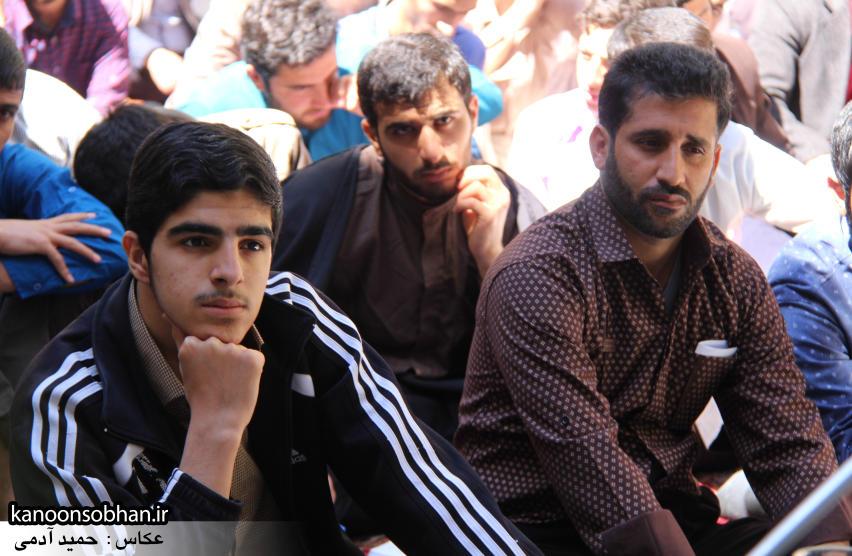 تصاویر کلاس اخلاق حوزه علمه کوهدشت با سخنرانی استاد اخلاق کشوری (11)