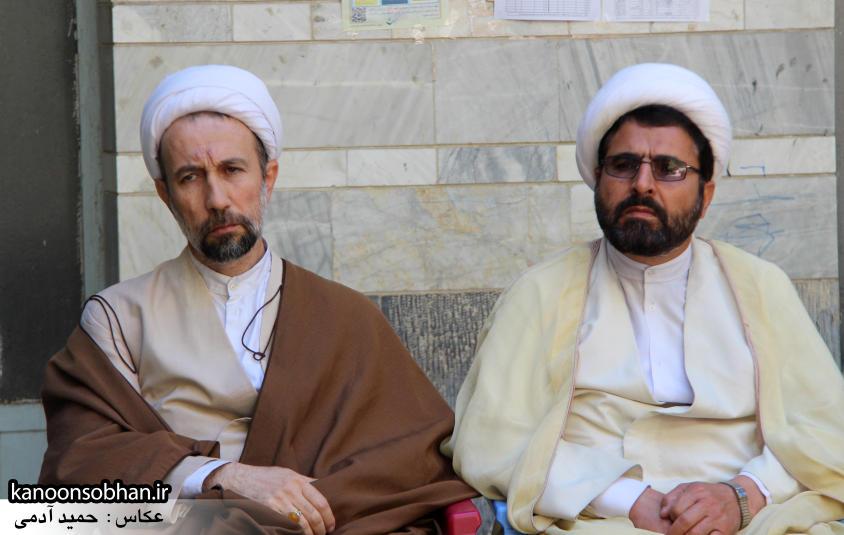 تصاویر کلاس اخلاق حوزه علمه کوهدشت با سخنرانی استاد اخلاق کشوری (12)
