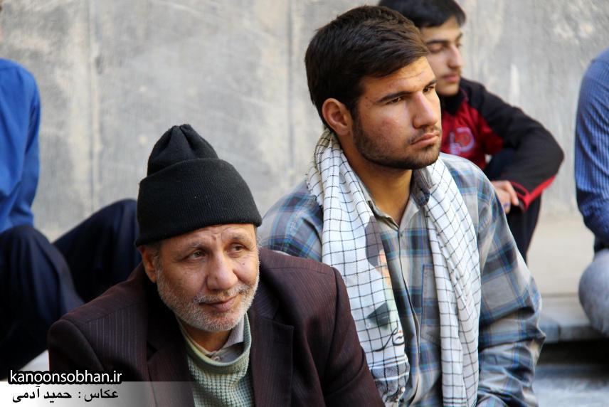 تصاویر کلاس اخلاق حوزه علمه کوهدشت با سخنرانی استاد اخلاق کشوری (14)