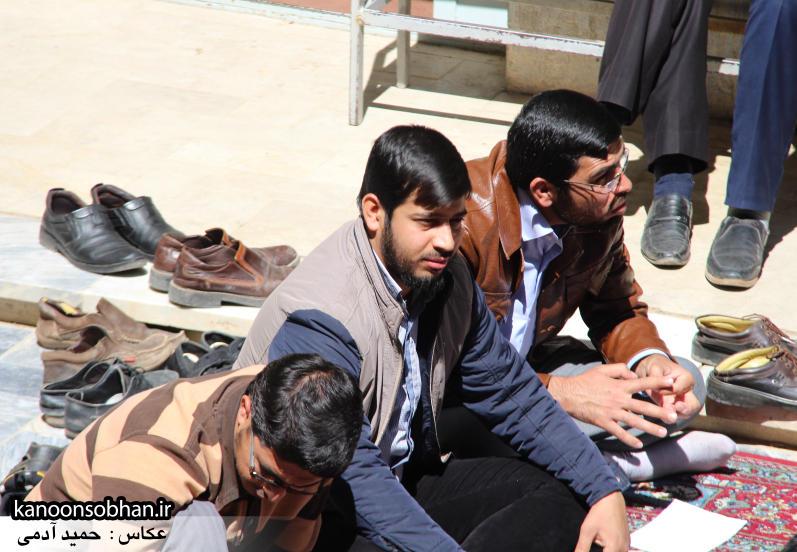 تصاویر کلاس اخلاق حوزه علمه کوهدشت با سخنرانی استاد اخلاق کشوری (16)