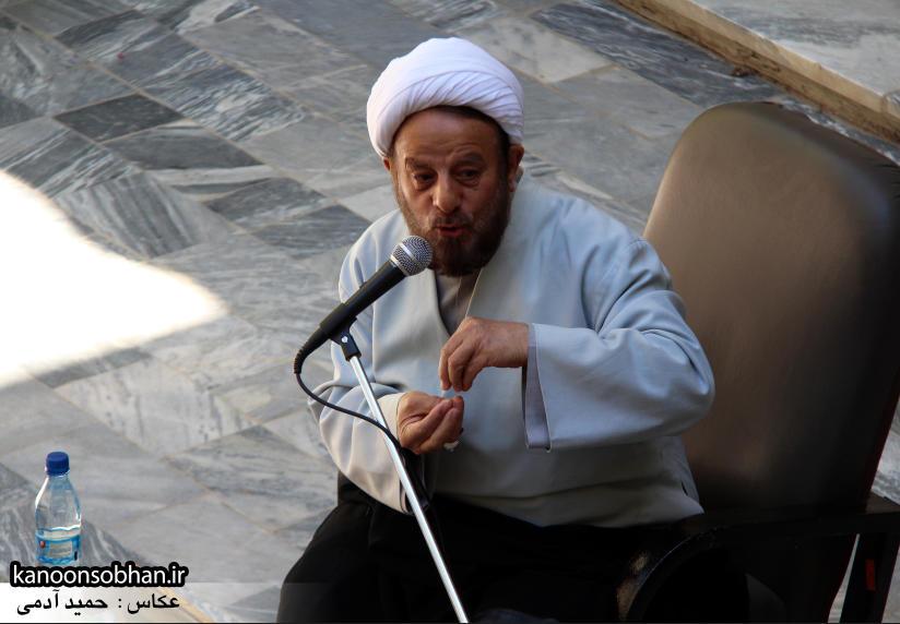 تصاویر کلاس اخلاق حوزه علمه کوهدشت با سخنرانی استاد اخلاق کشوری (17)