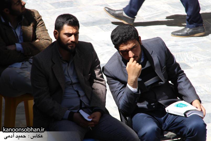 تصاویر کلاس اخلاق حوزه علمه کوهدشت با سخنرانی استاد اخلاق کشوری (19)