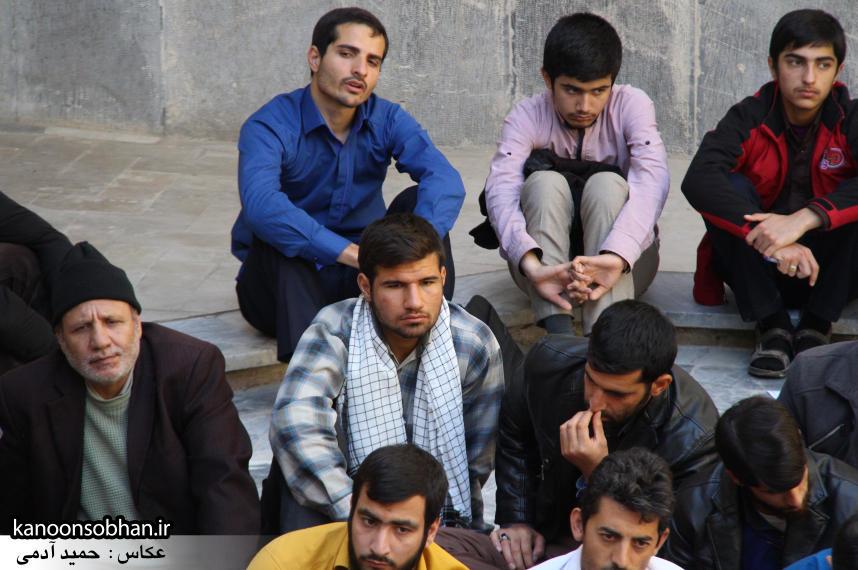 تصاویر کلاس اخلاق حوزه علمه کوهدشت با سخنرانی استاد اخلاق کشوری (22)