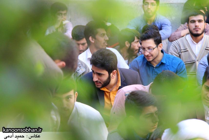 تصاویر کلاس اخلاق حوزه علمه کوهدشت با سخنرانی استاد اخلاق کشوری (28)